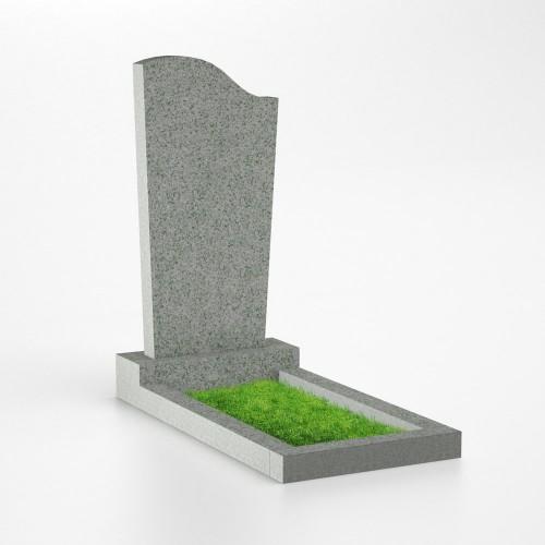 ПАМЯТНИК ИЗ МАНСУРОВСКОГО ГРАНИТА MG.0005